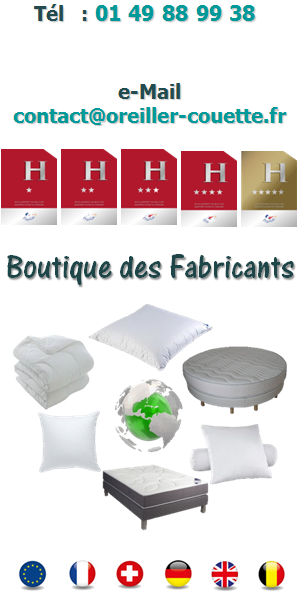 fabricants boutique